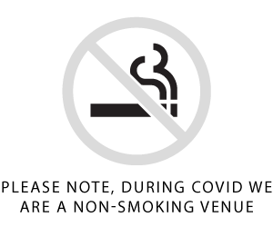 No Smoking | Brisbane Racing Club