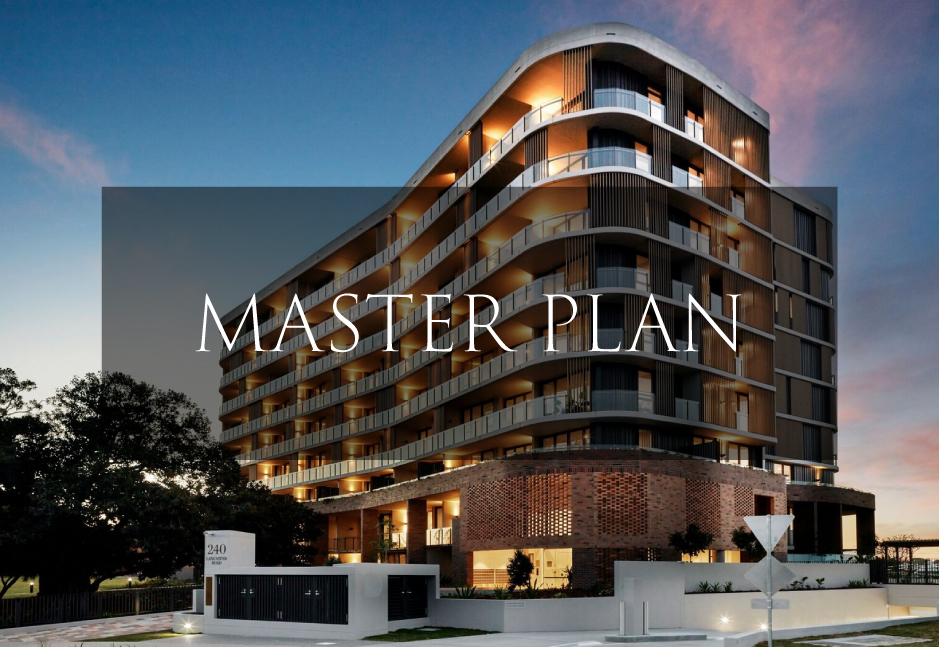 Master Plan | Brisbane Racing Club