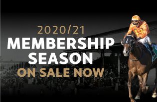 Become A BRC Member Today | Brisbane Racing Club