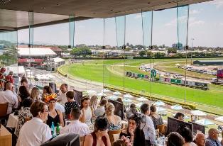 East Terraces | Brisbane Racing Club