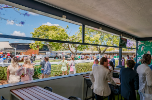 The Pavilion | Brisbane Racing Club