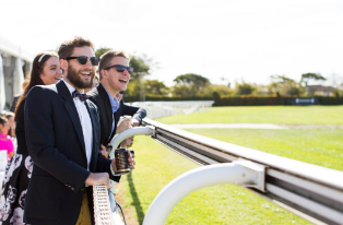 General Admission | Brisbane Racing Club