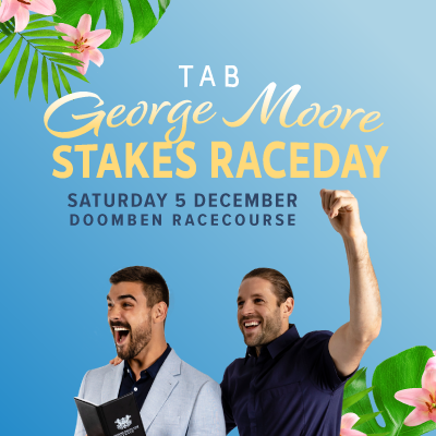 George Moore Stakes Day | Brisbane Racing Club