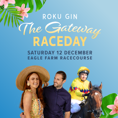 Gateway Raceday Calendar Image | Brisbane Racing Club