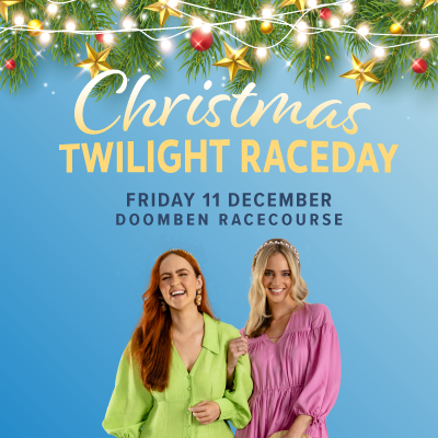 Twilight Raceday | Brisbane Racing Club