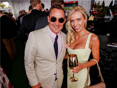 Tote Room on Melbourne Cup Day | Brisbane Racing Club