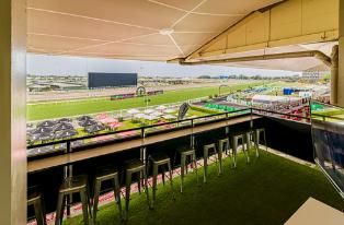 Ascot Terraces | Brisbane Racing Club