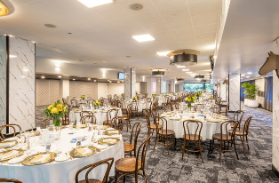 Guineas Room | Brisbane Racing Club