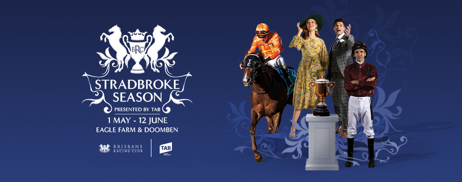 Stradbroke Season | Brisbane Racing Club