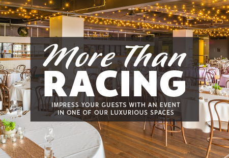 Functions & Events | Brisbane Racing Club
