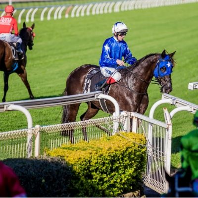 Doomben | Brisbane Racing Club