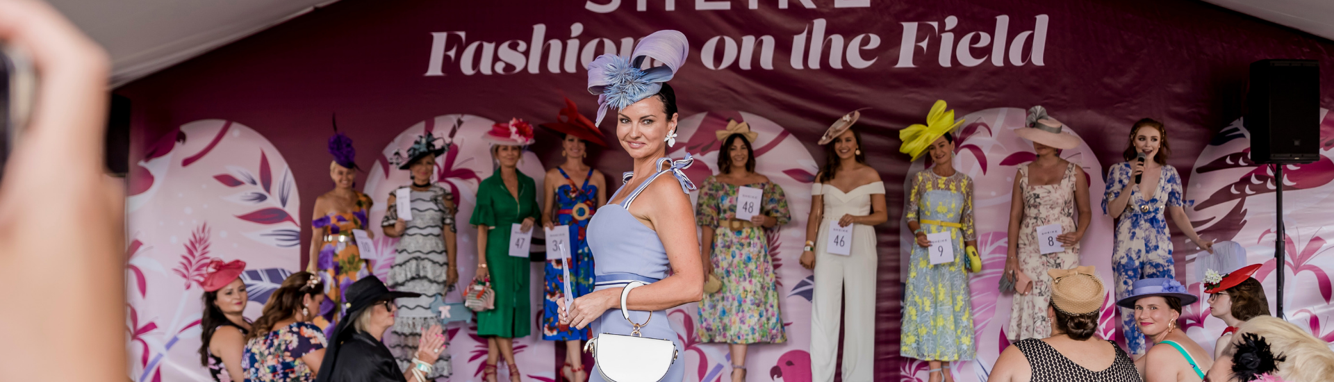Fashions On The Field | Brisbane Racing Club