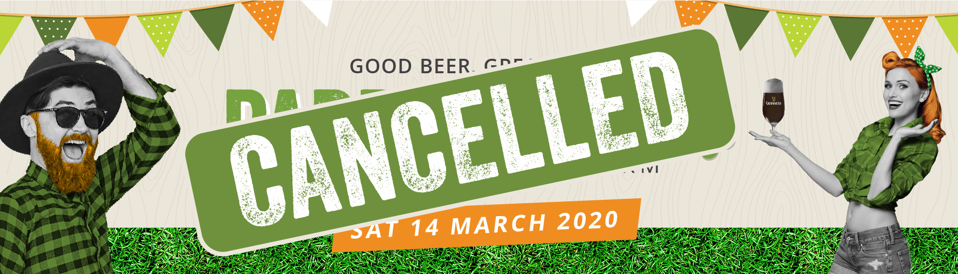 Paddyfest | Brisbane Racing Club