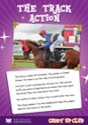 Giddy Up Club Download Activity Sheets | Brisbane Racing Club