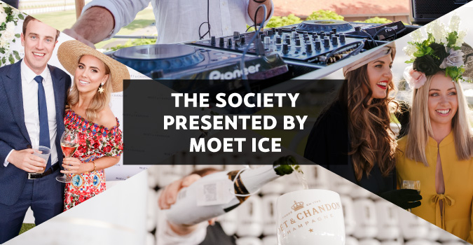 Join fellow Members at the exclusive Society Membership event