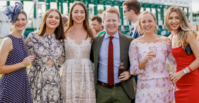 Young Member Event | Brisbane Racing Club