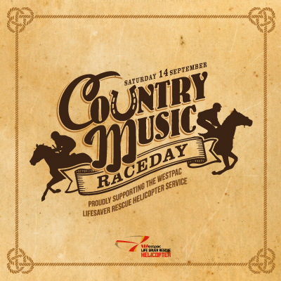 Country Music Raceday | Brisbane Racing Club