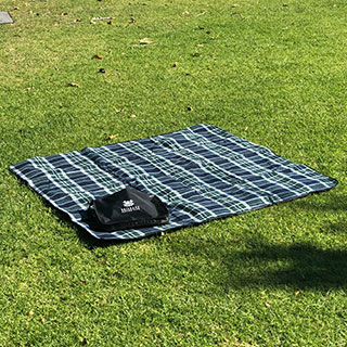 Brisbane Racing Club Merchandise Picnic Rug