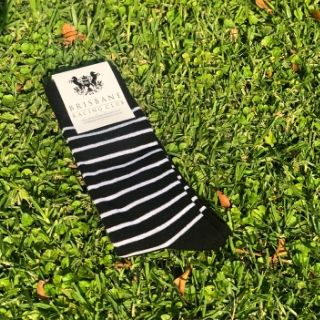 Brisbane Racing Club Socks