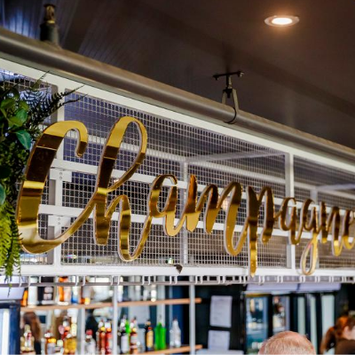 Champagne Bar | Brisbane Racing Club