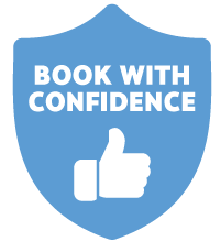 Book With Confidence | Brisbane Racing Club
