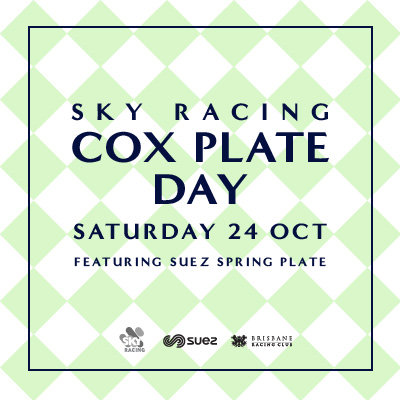 TAB Cox Plate Day | Brisbane Racing Club