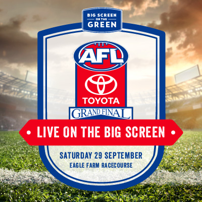 Big Screen on the Green AFL Grand Final Event Thumbnail