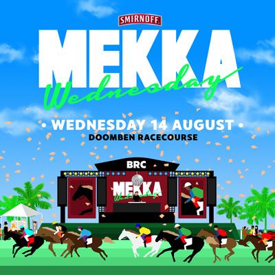 Mekka Wednesday | Brisbane Racing Club