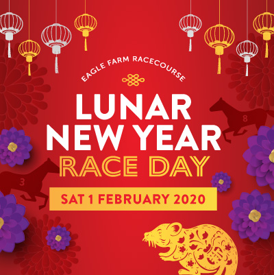 Lunar New Year | Brisbane Racing Club