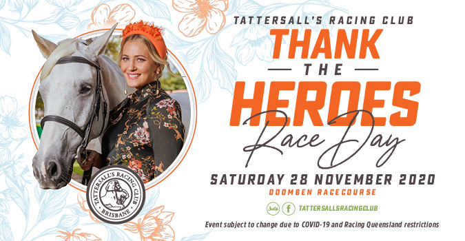 Tattersalls Raceday | Brisbane Racing Club
