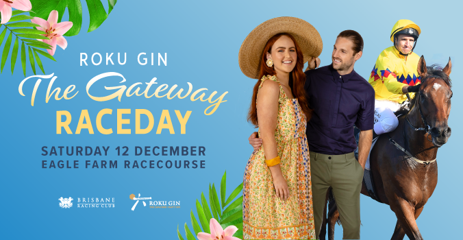 Gateway Raceday | Brisbane Racing Club