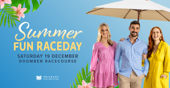 Summer Fun Raceday | Brisbane Racing Club