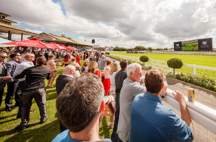 Group Package Public Lawn at Eagle Farm Racecourse | Brisbane Racing Club
