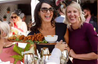 Saturday Members Package at Eagle Farm Racecourse | Brisbane Racing Club