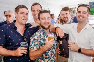 Christmas BBQ | Brisbane Racing Club