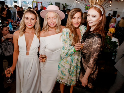 2018 Channel Seven Brisbane Racing Carnival | Brisbane Racing Club