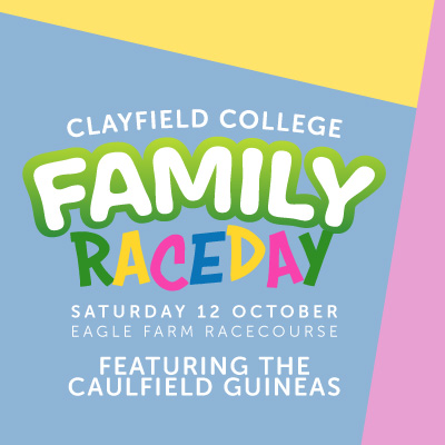 Clayfield College Family Raceday - Spring Racing Carnival Calendar Thumbnail