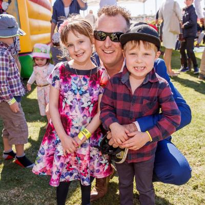 Family Raceday   Brisbane Racing Club