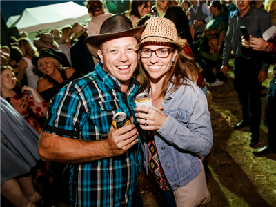 Country Music Weekend Rodeo | Brisbane Racing Club