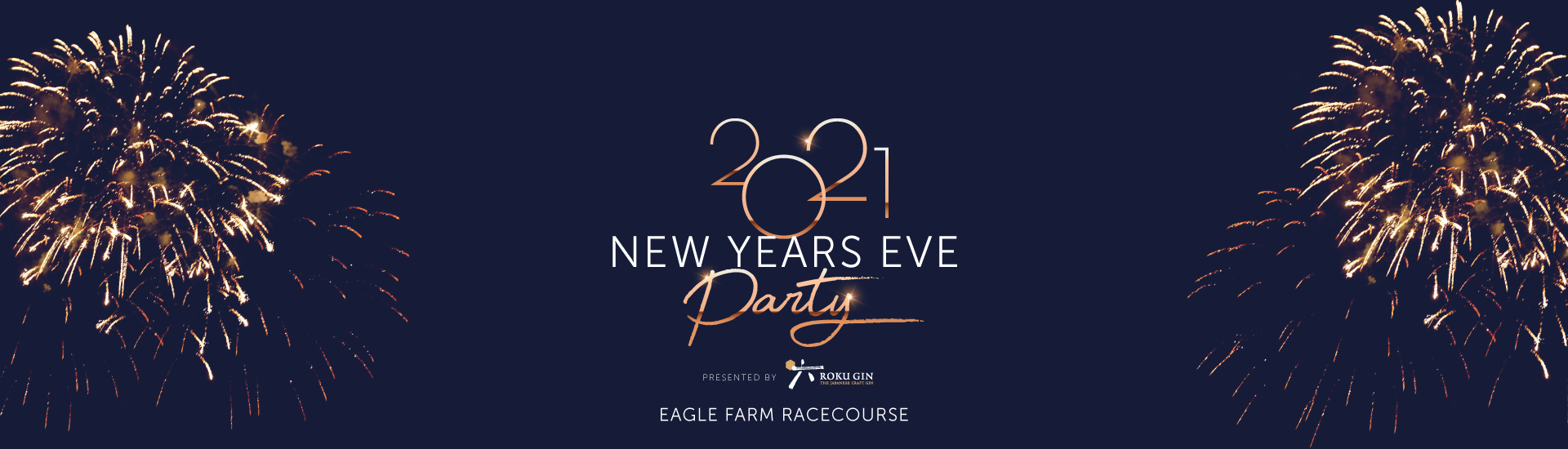 New Years Eve at Eagle Farm Racecourse | Brisbane Racing Club