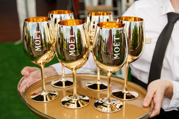 Moet & Chandon | Brisbane Racing Club