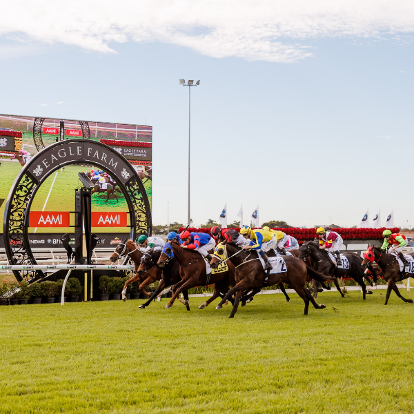 Best Moments at Eagle Farm competition | Brisbane Racing Club