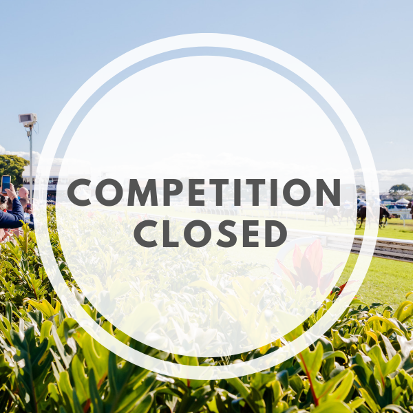 Competitions | Brisbane Racing Club