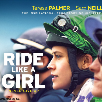 Ride Like A Girl Competition | Brisbane Racing Club