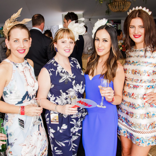 Win tickets to the Summer Soiree at Girls Day Out | Brisbane Racing Club