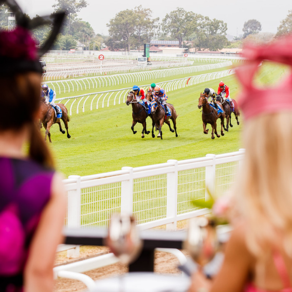 Win Tickets to Girls Day Our or Blokes Day Out | Brisbane Racing Club