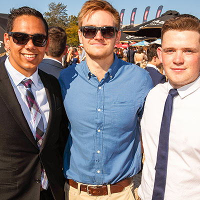 WIN 2 x Tickets to Melbourne Cup Block Party | Brisbane Racing Club