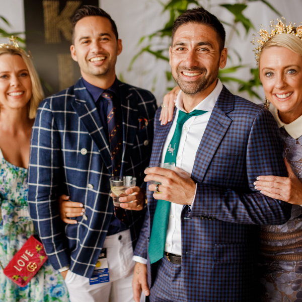 Win tickets to Hometurn Party at Doomben Cup Day | Brisbane Racing Club