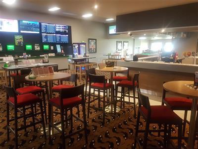Souths Sports Club Re-Opens following renovations | Brisbane Racing Club