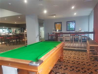Souths Sports Club Re-Opens following renovations   Brisbane Racing Club